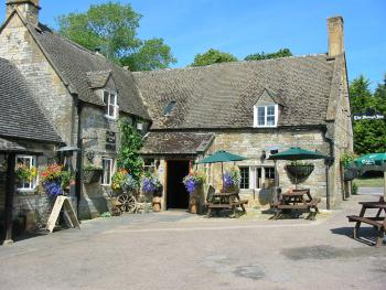 The Plough Inn at Ford -