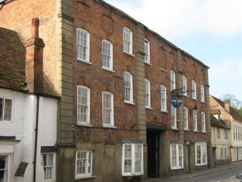 George & Dragon Hotel -