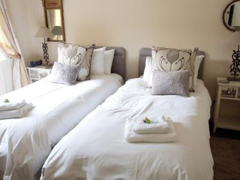 Mortimer Trail B & B - Twin Beds