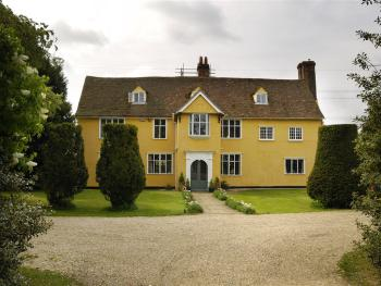 Ollivers Farm B&B -