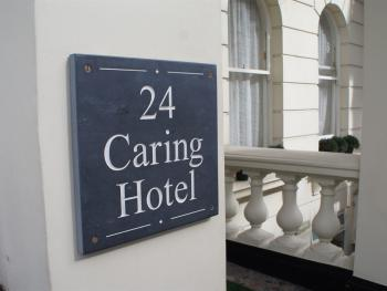 Caring Hotel - Caring Hotel