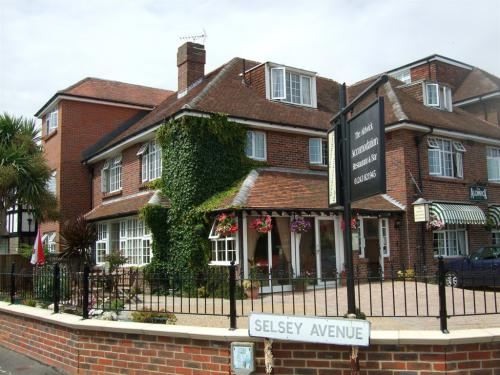 The Aldwick Rooms & Restaurant