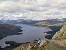 Loch Lomond & Trossachs National Park