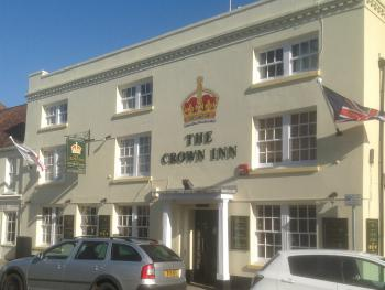 The Crown Hotel -