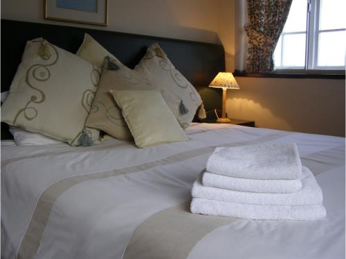 Accommodation at the Tithe Barn bed and breakfast, Cottesmore Rutland