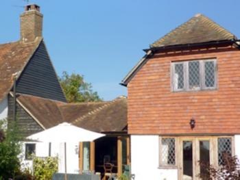 Bed and Breakfast Dunsfold -