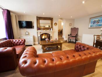 The First Hurdle Guest House - The Snug