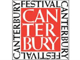 The Canterbury Festival