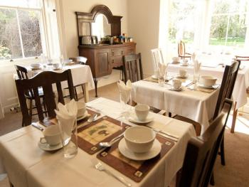 Rock Moor House B&B -