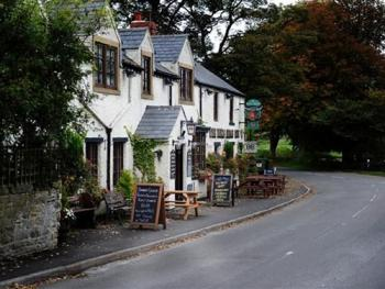 Bulls Head Inn - Bull's Head Inn, Hope-Valley, Derbyshire
