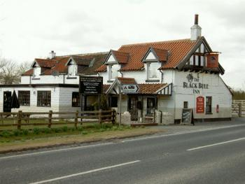 The Black Bull Inn -