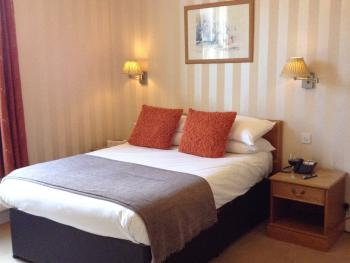 The Grove House Hotel - Double room