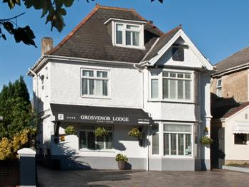 Grosvenor Lodge Guest House -