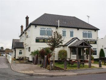 The Elmer - The Elmer Inn