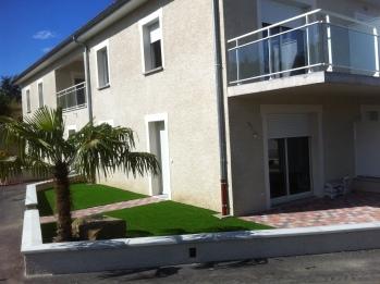 Suite-Appartement-Famille-Salle de bain-Vue sur Parc - Tarif de base