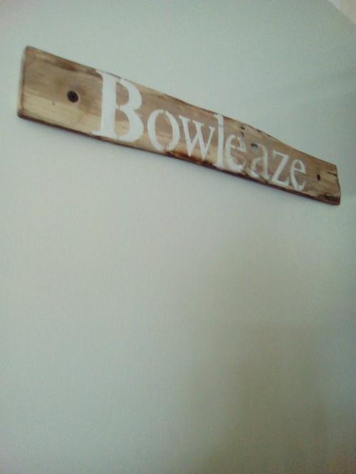 bowleaze single room