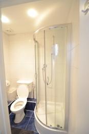 Single Studio - Bathroom