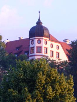 Schloss Eurasburg