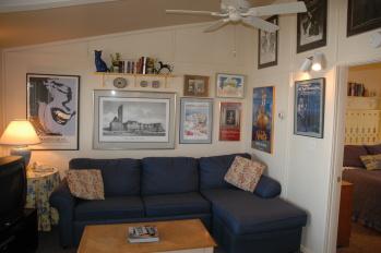 Winfield Inn Condo #26-Condo-Private Bathroom-Lake View