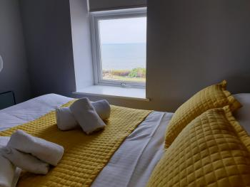 Double room with sea view Apartment 201