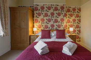 Double room-Classic-Ensuite with Shower-Countryside view-Beck, Thorpe & Holme