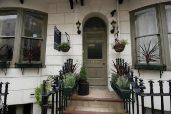 Paskins Town House - Paskins Town House