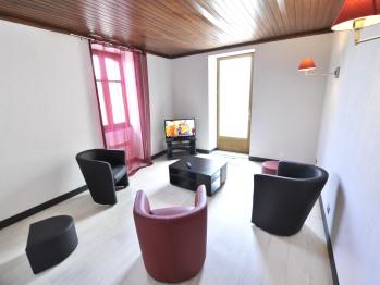 Salon suite familiale
