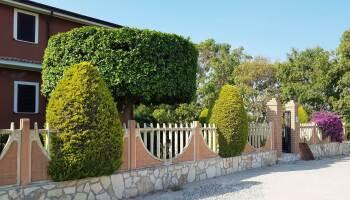 Capo Rizzuto Home - Esterno Villa