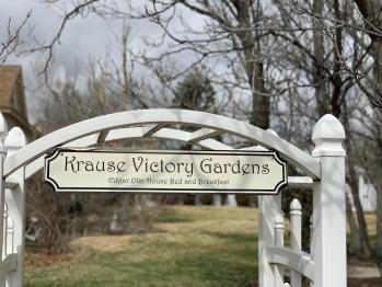 Krause Victory Gardens
