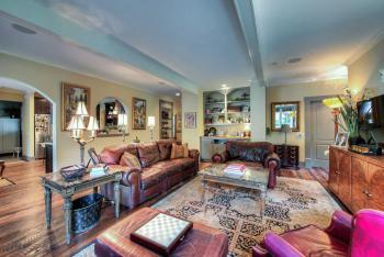 Rugby Road House -