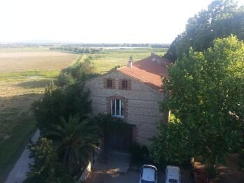 Près d'Argelès, Saint Cyprien, Canet en Roussillon