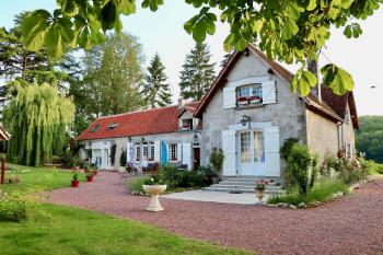 Sans Souci Bed and Breakfast