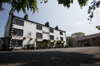 The New Inn Clapham -