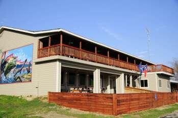 Lake Fork Fisherman's Cove LLC - Lodge