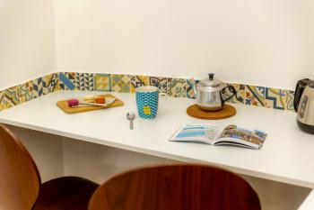 espace repas appartement Marseille