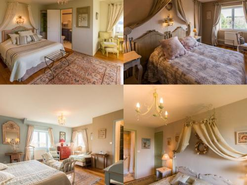 B&B La Barbinais Saint Malo Bed and Breakfast