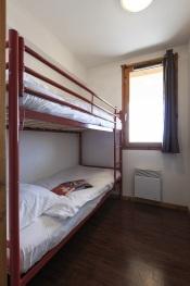 T3 : Seconde chambre