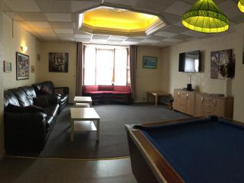 The Norton Hotel - Communal Lounge