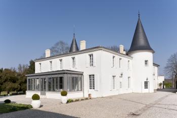 Gîte Château Seguin