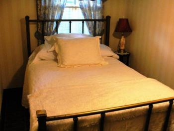 Chena River Suite Bed