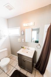 Basil Bathroom