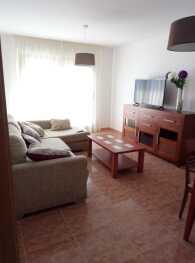 Apartamento La Perla - SALON COMEDOR