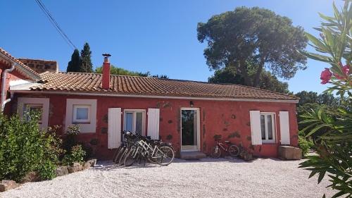 Cottage-Prestige-Salle de bain et douche-Vue sur Jardin - Tarif site 3 nuits & +