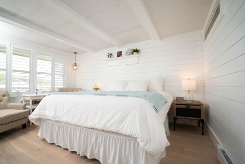 Bridge House - Lawn King-Double room-Standard-Ensuite-Harbor View - Double room-Standard-Ensuite-Harbor View-Bridge House - Lawn King