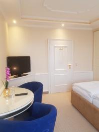 Doppelzimmer Komfort mit Eigenbad