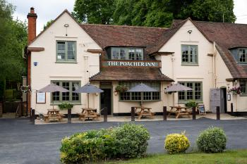 The Poacher Inn -