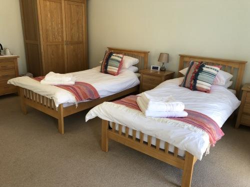 Twin Room Plus