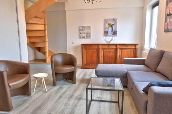 💖Salon convivial appartement 7 personnes