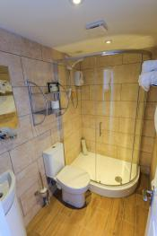 King/Twin ensuite