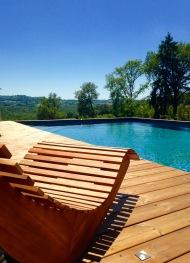Villa Lascaux Piscine